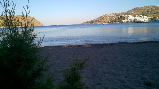 Grikos, Grèce : Μια μικρη οαση!