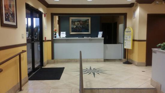 Days Inn & Suites Webster NASA-Clear Lake-Houston: Days Inn and Suites Webster NASA-Clear Lake/Houston