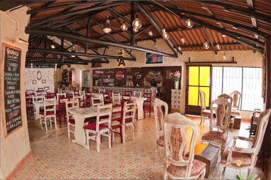 Amoranza. Cocina y Barra - Picture of Amoranza Cocina Y Barra ...