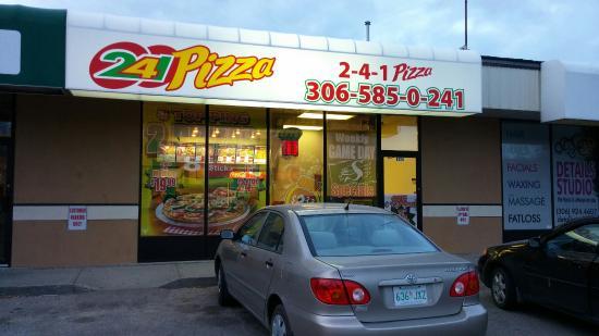 241 Pizza