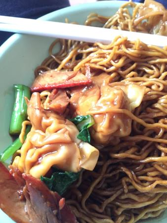 Hong Ji Cooked Food
