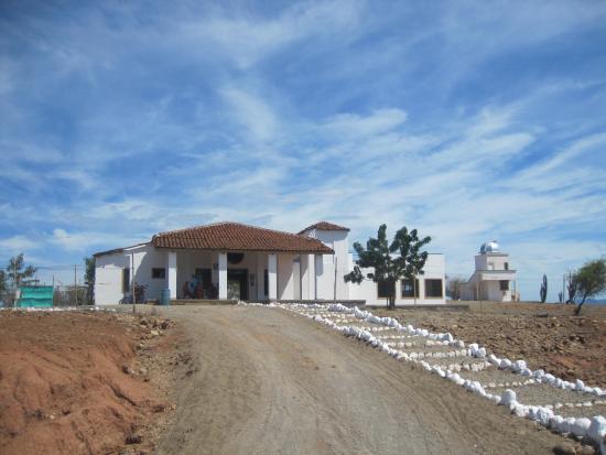Villavieja, โคลอมเบีย: Обсерватория