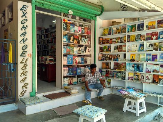 Apollo Books