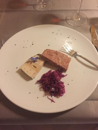 Restaurant Krone Wolfhalden
