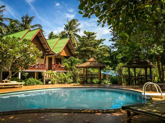 Photo of Charm Beach Resort Ko Phangan