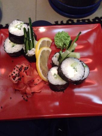 Sushi-Bar Kioto