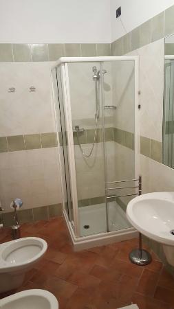 Hotel Antichi Cortili : Bagno