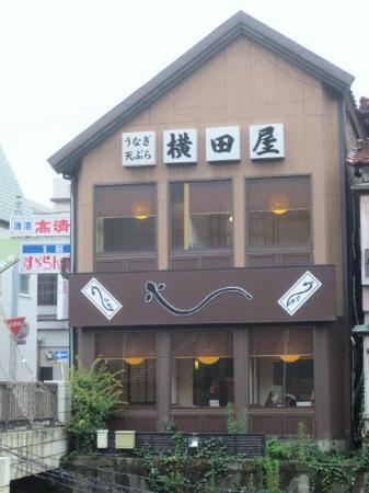 Unagi Yokotaya