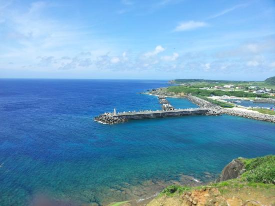 Kubura Fishing port