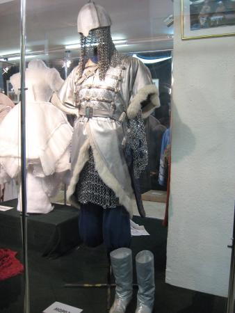 Theatrical Costume Museum