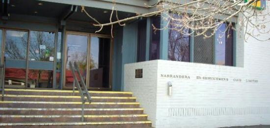 Narrandera Exies