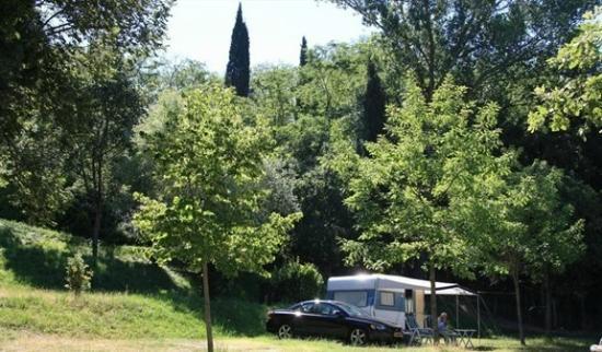 Camping Panorama del Chianti