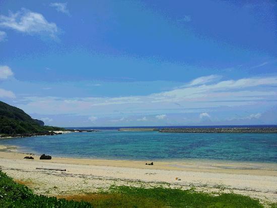Higawa Beach