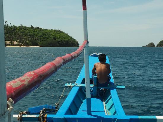 Pacific Divers: sur le bateau de plongée