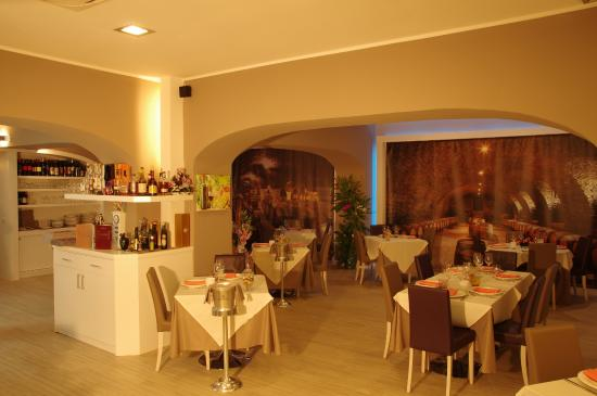 Restaurant Le 2 Isole