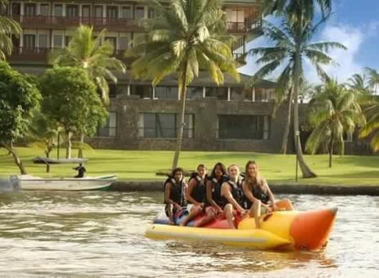Namo Villa: Interesting activities to be done by the Bentota River