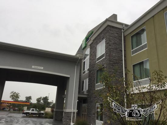 Holiday Inn Express Hotel And Suites Carlisle Harrisburg Area: photo6.jpg