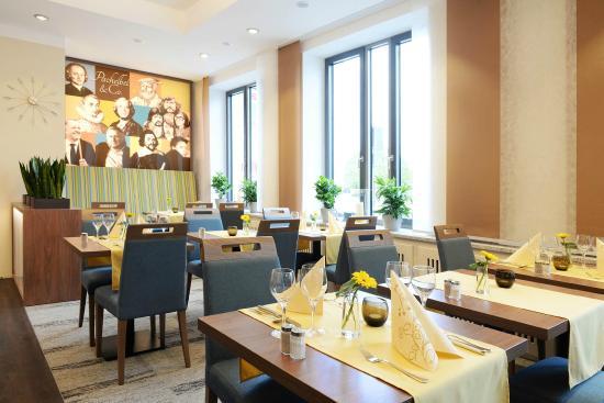 Restaurant Pachelbel & Co.