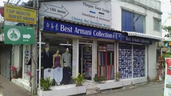 ‪Best Armani Collection International‬