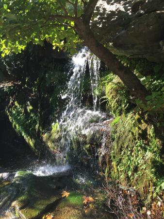 Trekking Andros & Outdoor Activities: Pythara Waterfall