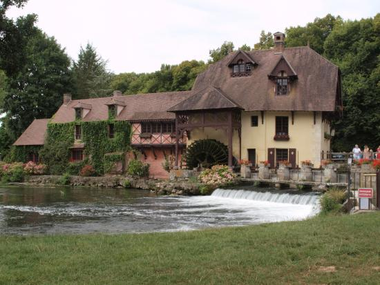 le moulin de fourges picture of le moulin de fourges fourges tripadvisor. Black Bedroom Furniture Sets. Home Design Ideas
