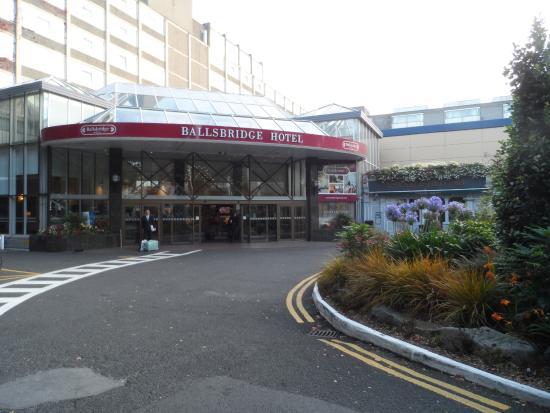 Ballsbridge Hotel Tripadvisor