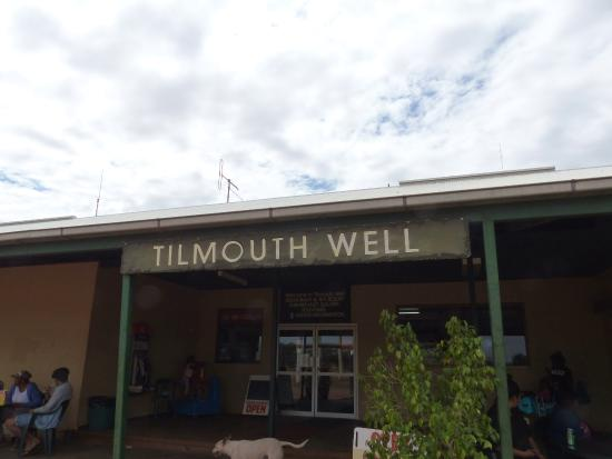 Tilmouth Well Roadhouse
