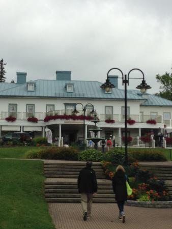 Photo of Le Petit Manoir du Sault Montmorency Quebec City