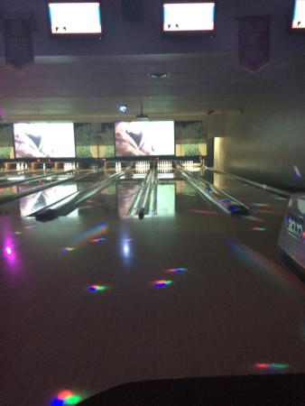 Woodlawn Bowl