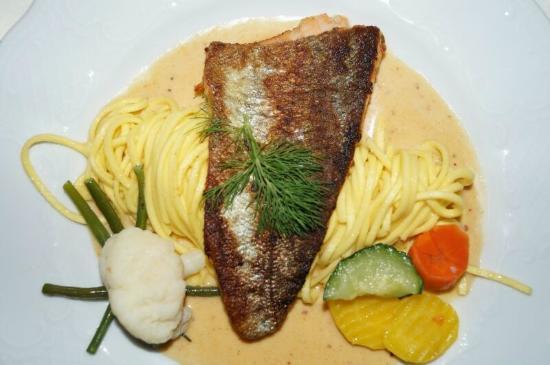 Frommes Restaurant