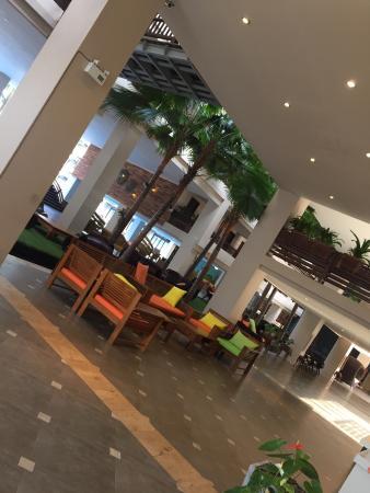 Baan Lamai Resort : photo0.jpg
