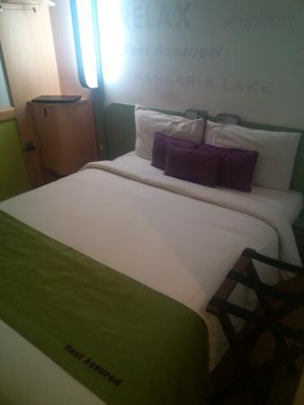 Hotel Formule1: Interior 4
