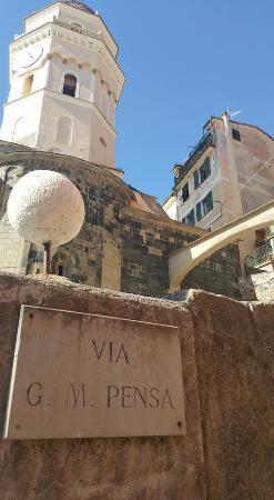 Ligurie, Italie : Liguria05
