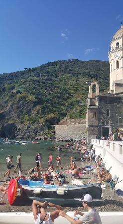 Ligurie, Italie : Liguria04