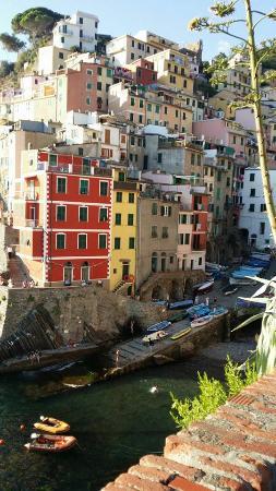 Ligurie, Italie : Liguria02