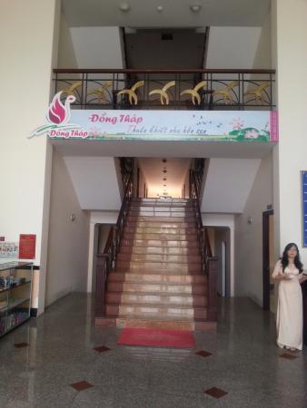 Tinh Dong Thap Hotel