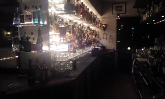 Castillo : Bar