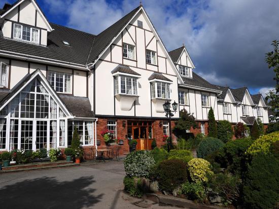 Old Weir Lodge: Old Wear Lodge