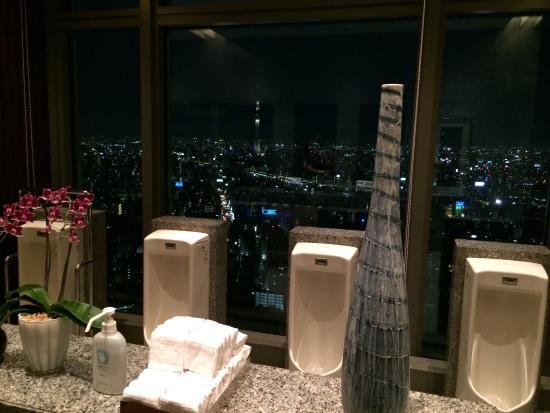 Mandarin Oriental, Tokyo: マンダリン オリエンタル 東京