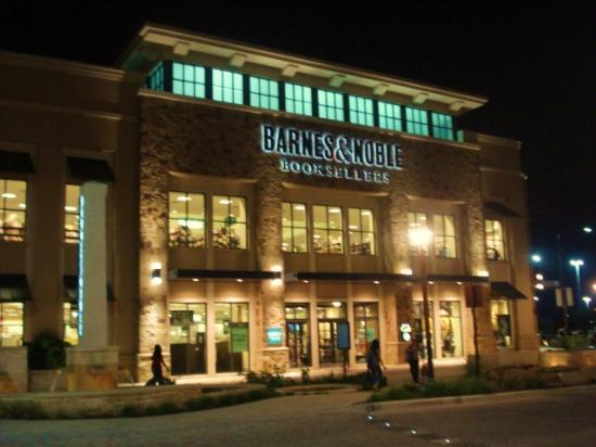 The Shops At La Cantera: Barnes U0026 Noble Bookstore