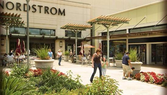 Nordstrom Picture Of The Shops At La Cantera San