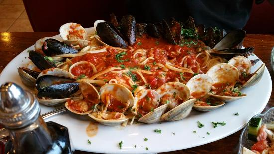 Mazzella's Italian Restaurant