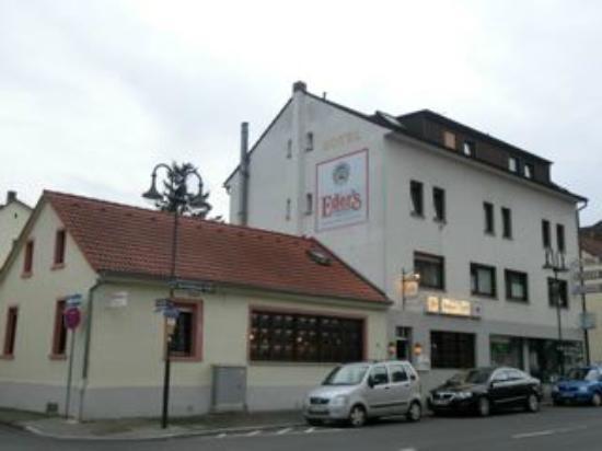 Hotel Matthaus