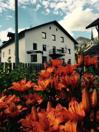 Hotel Hofer: Sommer 2015