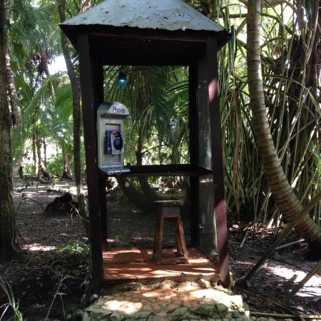 Maruba Resort Jungle Spa: Photo1