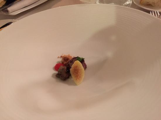 Main Course - Salivating goodness - Picture of Terrazza Bosquet ...