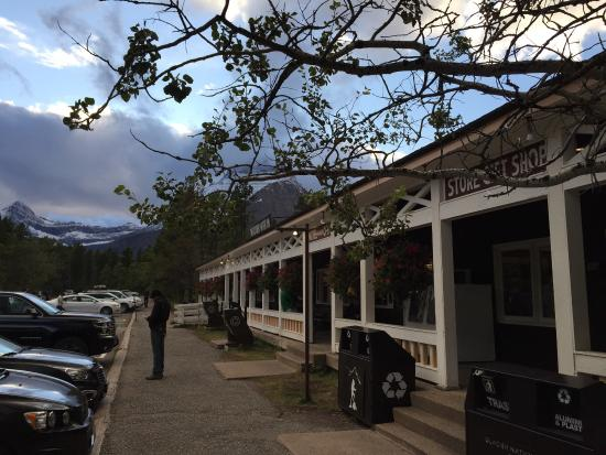 Photo3 Jpg Picture Of Swiftcurrent Motor Inn And Cabins Glacier National Park Tripadvisor