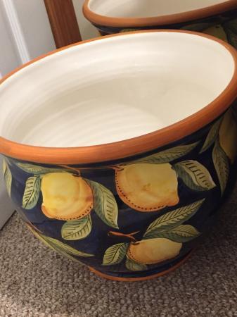 Photo0 Jpg Picture Of Ceramiche Cosmolena Di Margherita