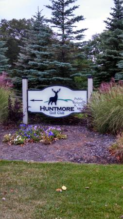 Brighton, MI: Huntmore Golf CLub