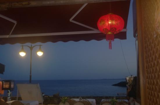 Great World Chinese Restaurant
